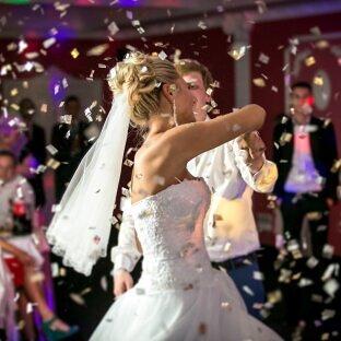 Experte für Hochzeiten